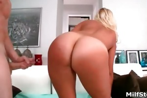 hawt blonde latin babe d like to fuck mommy