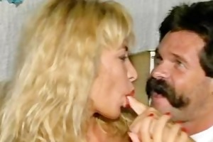 blond mother i acquire trio anal act on the