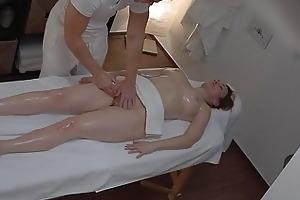 hot massage turns into hardcore mother i fuck
