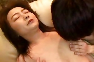 japan granny still likes sex