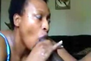 busty black d like to fuck gives a admirable