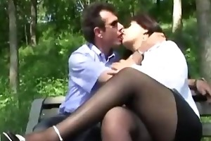 sexy aged fuck in the afternoon
