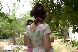 mama likes young girls scene 4 aged lesbo