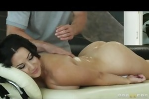 lonely dark brown d like to fuck jayden james is