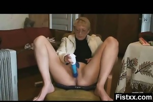lustful fisting fancying porn