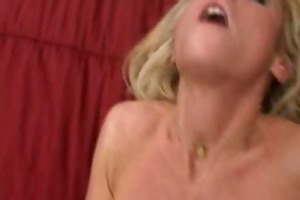 bigtits mommy fingers bonks her snatch part4