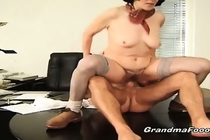 wicked grannies having hardcore pleasure