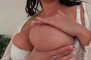 hot soccer mother i with dangling large titties