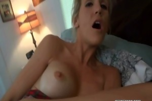 lewd wife jolene acquires a large facial