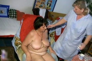 breasty older wench receives lustful part3