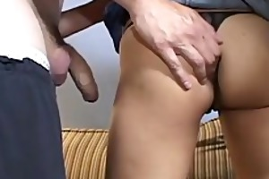 oriental d like to fuck gang banged and creampied