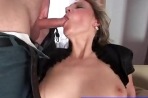 european spouse and wife taking large escort jock