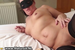 lustful aged mama with fine part1