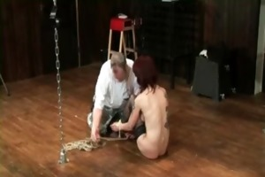 horny redhead d like to fuck is sex villein