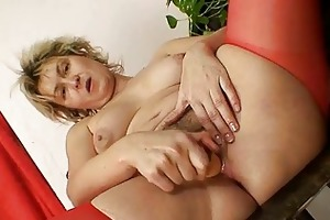 golden-haired d like to fuck jaromira eager sex