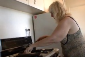 cooking with your unsightly aunt rosa