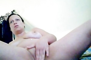 german doxy sissy pitz finegring on web camera