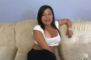 hot wife gangbanged by hard dark rod 18