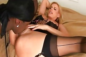 trisha rey watches hawt mother i darryl hanah