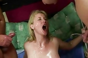 boys fucking and pissing on wicked grandma