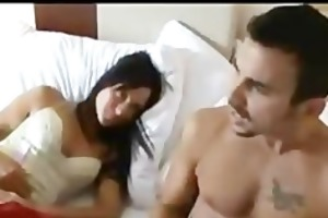 sad wife finds a recent fellow to fuck hardcore