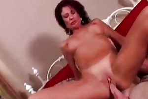 very hot mother i vanessa videl can to fuck