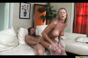 the hot mother i jade getting drilled by the