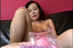 japanese older woman part 2