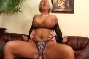 boning the large boobs mother i