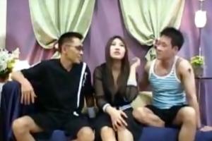 [korea] three threesome live show - porndl.me -