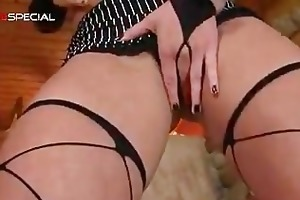 excellent pierced cookie d like to fuck engulfing