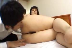 aged hitomi kurosai acquires screwed part6