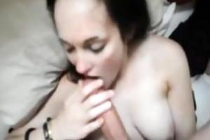 fantastic wife deepthroat