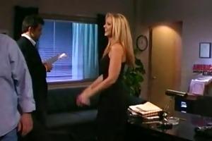 julia ann: making a porno!
