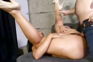 older &; asian: lucky starr