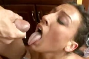 the superlatively good cum episodes on the net