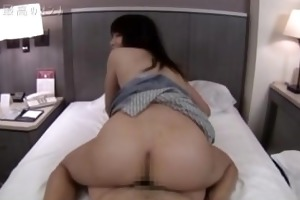 japanese nympho wife fucking with hawt