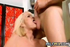 granny loves coarse sex