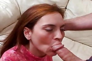 mother i jism doxy swallows hubbys load