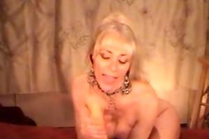 slutty breasty aged hottie