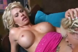 lesbo d like to fuck likes this taut cum-hole 16