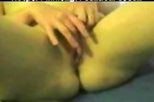 43 y. married mother fingering at home aged aged