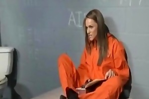 prison d like to fuck hiding things in her bawdy