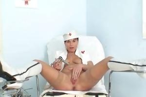 non-professional mother i nurse wicked vagina
