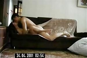 aged woman and youthful boy - demilf.com