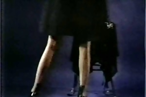 foxy thighs dance