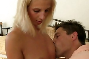 bf catches his wife fucking with his bro