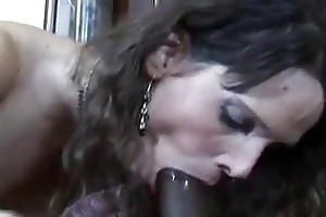 hawt mother i mama brunette blowjob and ride a