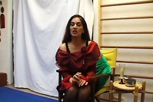 angrika a d like to fuck gangbanged in nylons