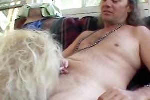 freak copulates a granny and then a pig